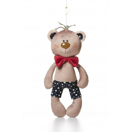 Bear Viki