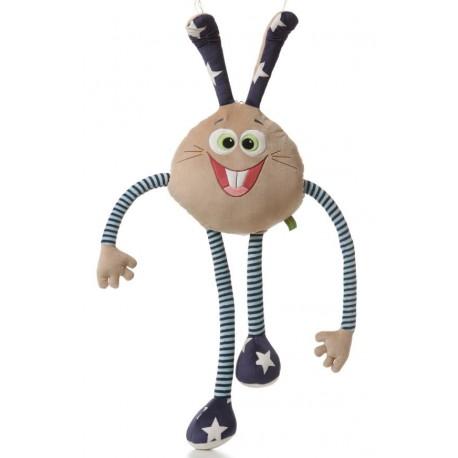 Pluszowy Królik Long Legs