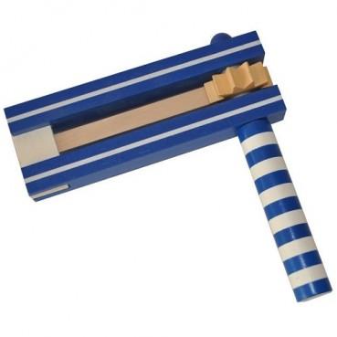 Svoora, Terkotka niebieska